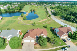 Photo of 2203 Blue Lake, Wentzville, MO 63385-3380 (MLS # 18047040)