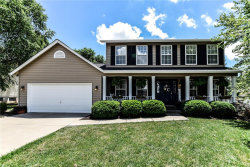 Photo of 5475 Precious Stone Court, St Charles, MO 63304-1223 (MLS # 18047350)