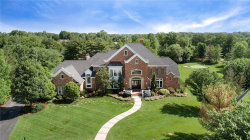 Photo of 12045 Gailcrest, Town and Country, MO 63131-3139 (MLS # 18047378)