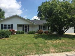 Photo of 206 Division Drive, Collinsville, IL 62234-2919 (MLS # 18047468)