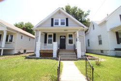 Photo of 2306 Benton Street, Granite City, IL 62040 (MLS # 18047835)