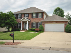 Photo of 22 Brookwood Drive, Collinsville, IL 62234 (MLS # 18047860)