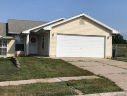 Photo of 31 Kingston Drive, Moscow Mills, MO 63362-1171 (MLS # 18048164)