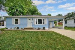 Photo of 512 Bollman Avenue, Edwardsville, IL 62025-2504 (MLS # 18048186)
