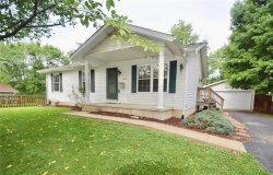 Photo of 1519 Ritter Street, Edwardsville, IL 62025-1044 (MLS # 18048227)