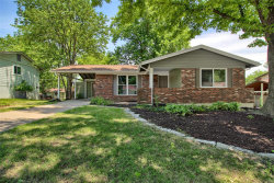 Photo of 2546 Westrick, Maryland Heights, MO 63043-4143 (MLS # 18048472)