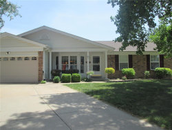Photo of 6 Titan Court, St Peters, MO 63376-5239 (MLS # 18048586)