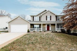 Photo of 514 Grand Canyon Ct, Wentzville, MO 63385-3475 (MLS # 18048634)