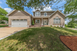 Photo of 16301 Centerpointe Drive, Grover, MO 63040-1602 (MLS # 18048670)