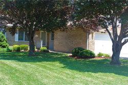 Photo of 509 Jaime Lynn Court, Edwardsville, IL 62025-2689 (MLS # 18048771)