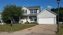 Photo of 6 Quiet Trail, St Peters, MO 63376-3891 (MLS # 18048995)