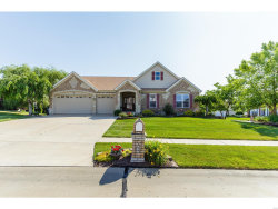 Photo of 2 Tristan Terr, St Charles, MO 63303-4207 (MLS # 18048997)