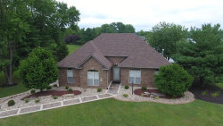 Photo of 656 Boulevard De Cannes, Edwardsville, IL 62025-5304 (MLS # 18049088)
