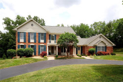 Photo of 1064 Wellington Terr, Town and Country, MO 63017-8310 (MLS # 18049231)