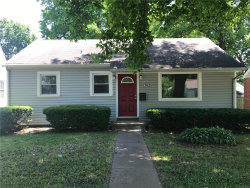 Photo of 1302 Troy Road, Edwardsville, IL 62025 (MLS # 18049314)