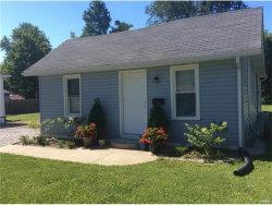 Photo of 1118 Prickett Avenue, Edwardsville, IL 62025-1841 (MLS # 18049330)