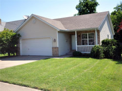 Photo of 514 North Combs Avenue, Collinsville, IL 62234-3331 (MLS # 18049404)