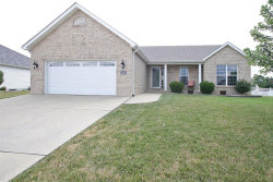 Photo of 120 Oakshire Drive East, Glen Carbon, IL 62034-8528 (MLS # 18049440)