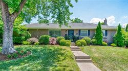Photo of 630 Langton Drive, Clayton, MO 63105-2417 (MLS # 18049509)