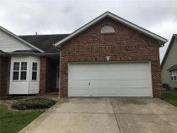 Photo of 976 University Drive , Unit B, Edwardsville, IL 62025-5541 (MLS # 18049594)