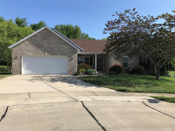 Photo of 10 Ashworth Drive, Maryville, IL 62062-5610 (MLS # 18049688)