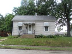 Photo of 331 South Kansas Street, Edwardsville, IL 62025-2041 (MLS # 18049693)