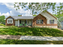 Photo of 1420 Sycamore Manor, Chesterfield, MO 63017-5537 (MLS # 18049730)