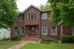 Photo of 1601 Maplewood Court, Edwardsville, IL 62025 (MLS # 18049790)