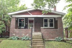 Photo of 5710 Goener Avenue, St Louis, MO 63116-2233 (MLS # 18049798)