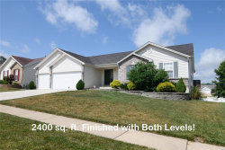 Photo of 165 Old Williamsburg Parkway, Wentzville, MO 63385-2784 (MLS # 18049824)