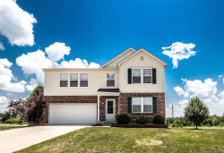 Photo of 280 Mill Stone Drive, Moscow Mills, MO 63362-2523 (MLS # 18050057)