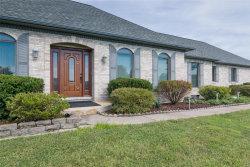 Photo of 1 Lake Montague Estates Drive, Troy, IL 62294-2945 (MLS # 18050222)