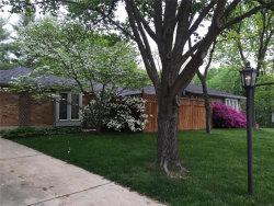 Photo of 471 Graywood Drive, Ballwin, MO 63011-3459 (MLS # 18050370)