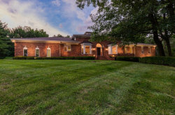 Photo of 12847 Hickory Woods Drive, Town and Country, MO 63131-1828 (MLS # 18051256)