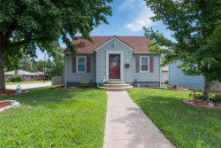 Photo of 577 George Street, Wood River, IL 62095-1711 (MLS # 18051416)