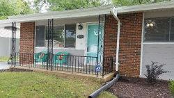Photo of 10334 Bon Oak Drive, St Louis, MO 63136-2202 (MLS # 18053047)