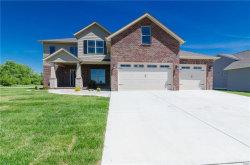 Photo of 144 Oakshire Drive, Troy, IL 62294-1758 (MLS # 18053122)
