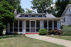 Photo of 509 Cherry Avenue, Webster Groves, MO 63119-2205 (MLS # 18053371)