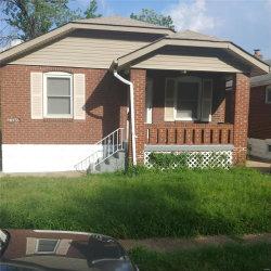 Photo of 8320 Eton Place, St Louis, MO 63136-2532 (MLS # 18054792)