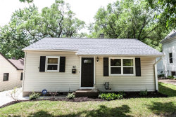 Photo of 65 South Laclede Station, Webster Groves, MO 63119-4282 (MLS # 18055302)