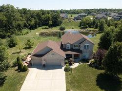 Photo of 8418 Timber Ridge Drive, Edwardsville, IL 62025 (MLS # 18055506)