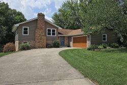 Photo of 1426 Mccoy Drive, Edwardsville, IL 62025-4240 (MLS # 18055827)