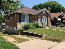 Photo of 2254 Lucas And Hunt, St Louis, MO 63121-5015 (MLS # 18055902)