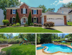 Photo of 15324 Coventry Woods, Chesterfield, MO 63017-7500 (MLS # 18056820)