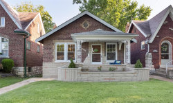 Photo of 5412 Sutherland Avenue, St Louis, MO 63109-1661 (MLS # 18056862)