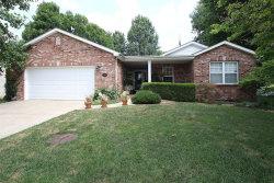 Photo of 597 Chancellor Drive, Edwardsville, IL 62025-5572 (MLS # 18056987)