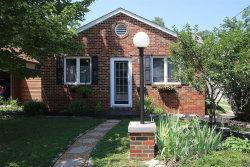 Photo of 663 Orchard Street, Edwardsville, IL 62025 (MLS # 18057418)