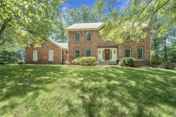 Photo of 16444 Farmers Mill Lane, Chesterfield, MO 63005-4549 (MLS # 18057441)