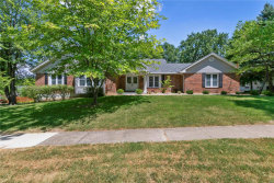 Photo of 2136 Park Forest Drive, Chesterfield, MO 63017-5054 (MLS # 18057537)