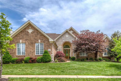 Photo of 2722 Wynncrest Manor Drive, Chesterfield, MO 63005-6700 (MLS # 18058918)